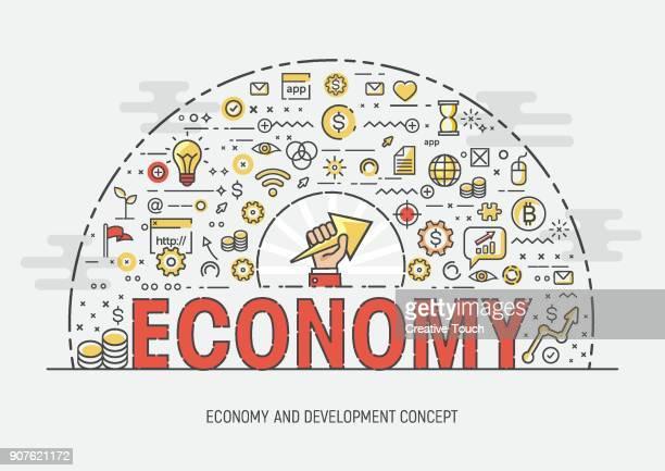 Thin Concept - Economy