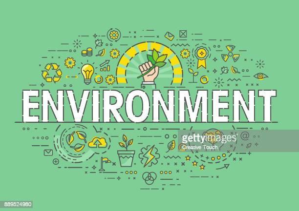 Thin Concept - Environment