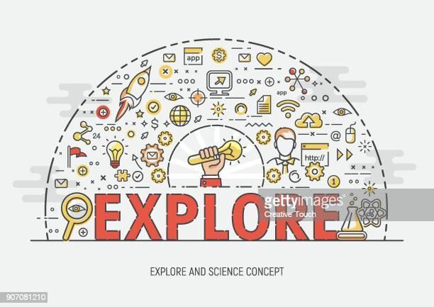 Thin Concept - Explore