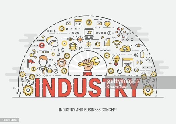 Thin Concept - Industry