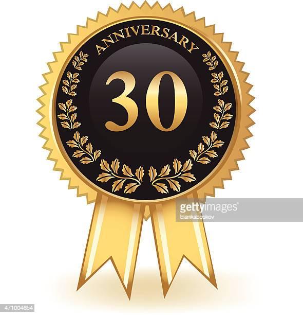 Thirty Year Anniversary