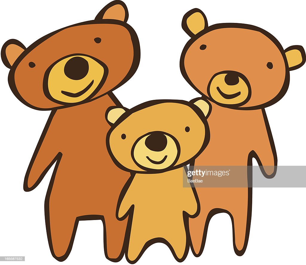 165587532 on Goldilocks And Three Bears