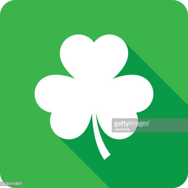 Shamrock Stock Illustrations Getty Images