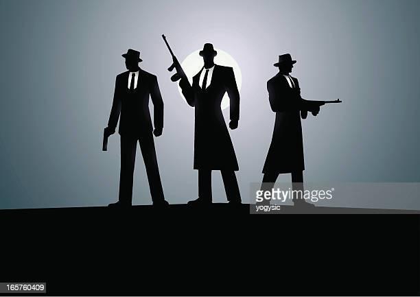 Three Mafias