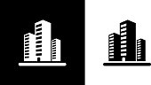 Three Office Buildings.