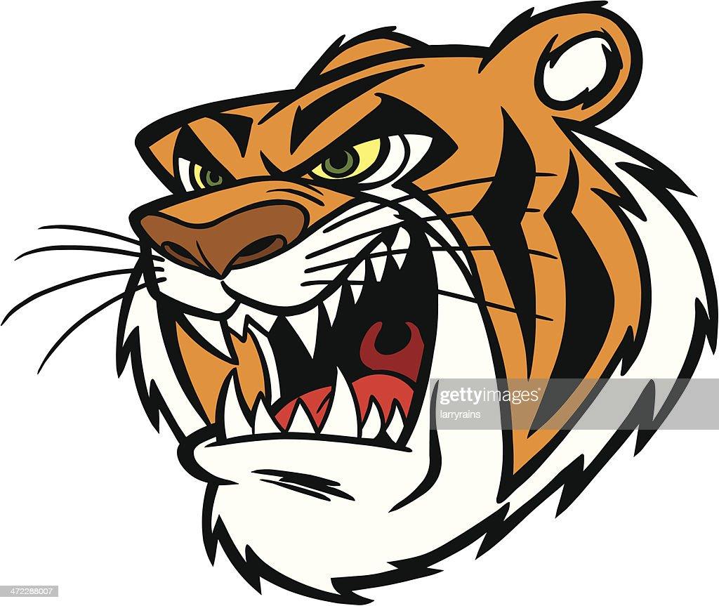 Tiger Growl