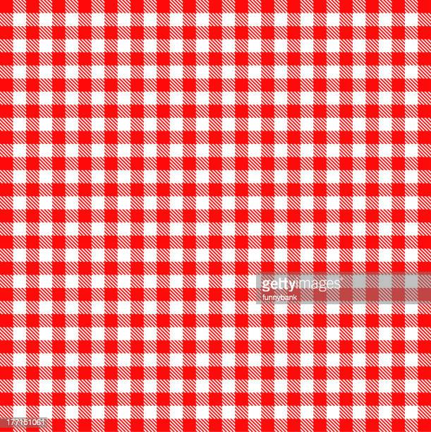 tile table cloth - textile industry stock illustrations