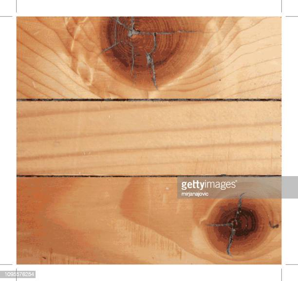 timber board background - floorboard stock illustrations, clip art, cartoons, & icons