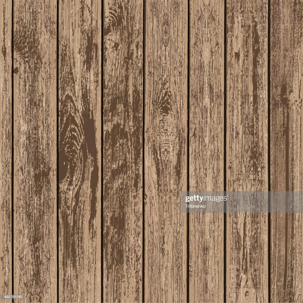 Timber board background.
