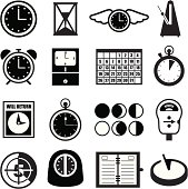 Time Concept Elements