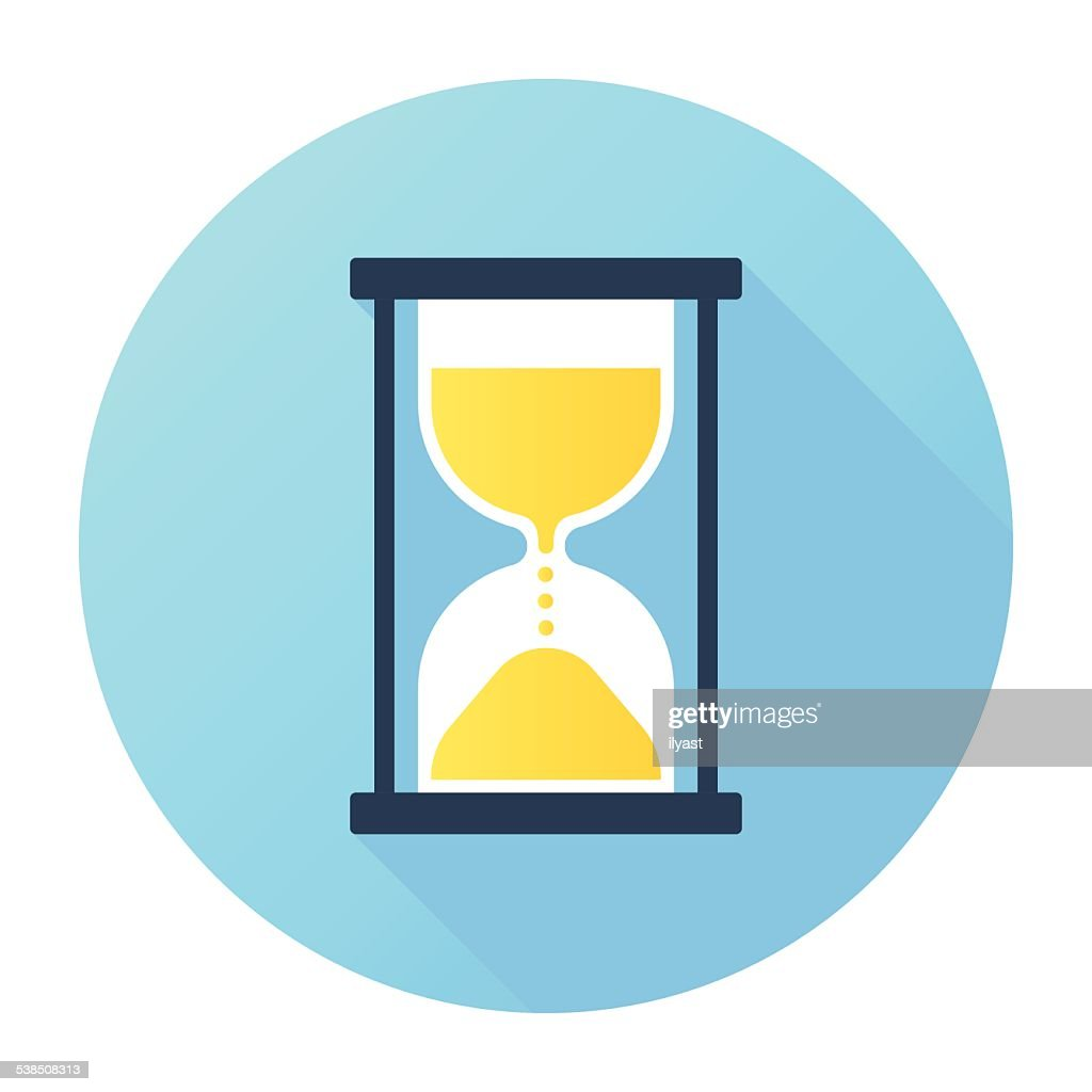 Time Management : Stock Illustration