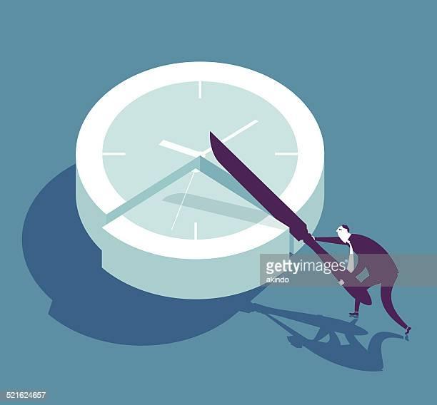 Zeit slice