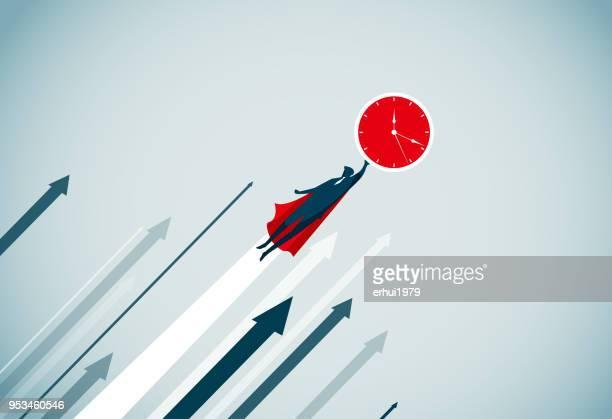 ilustraciones, imágenes clip art, dibujos animados e iconos de stock de tiempo de - reloj de pared