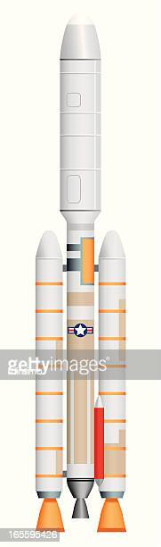 Titan IV Rocket