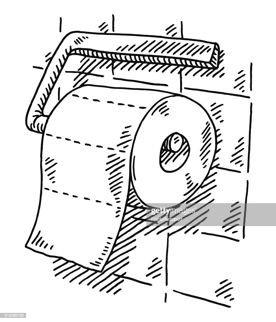 Salle De Bain Accessible ~ papier dessin dans la salle de bains accessible en fauteuil roulant