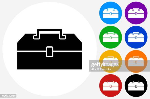 Toolbox Stock Illustrations And Cartoons Getty Images