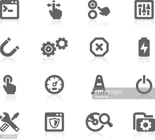 Tools and Settings_Gracy series_22