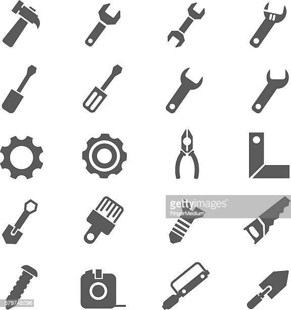 Tools Symbole