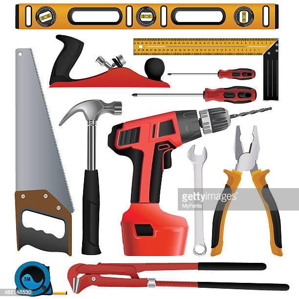 As ferramentas