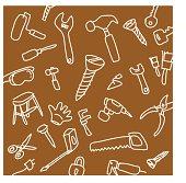 Tools Wallpaper Background