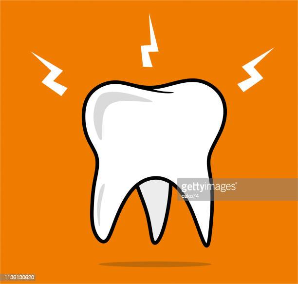 toothache - toothache stock illustrations, clip art, cartoons, & icons