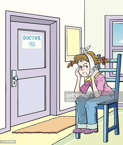 ilustraciones, imágenes clip art, dibujos animados e iconos de stock de dolor de muela - dolor de muelas