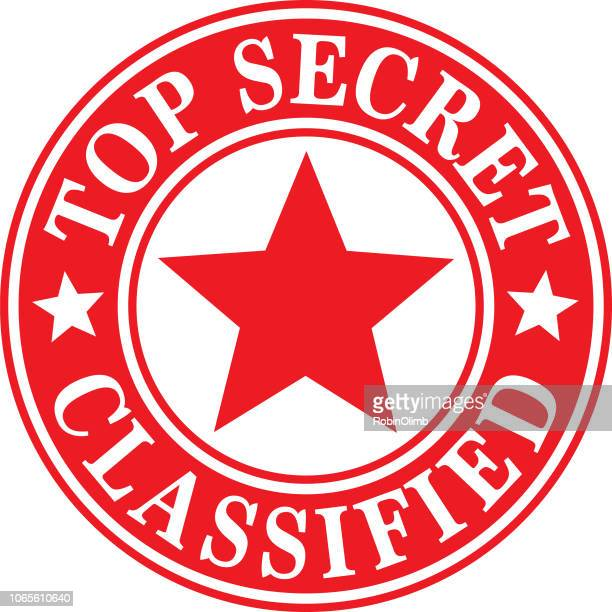 Sf Classified: Top Secret Stock Illustrations And Cartoons
