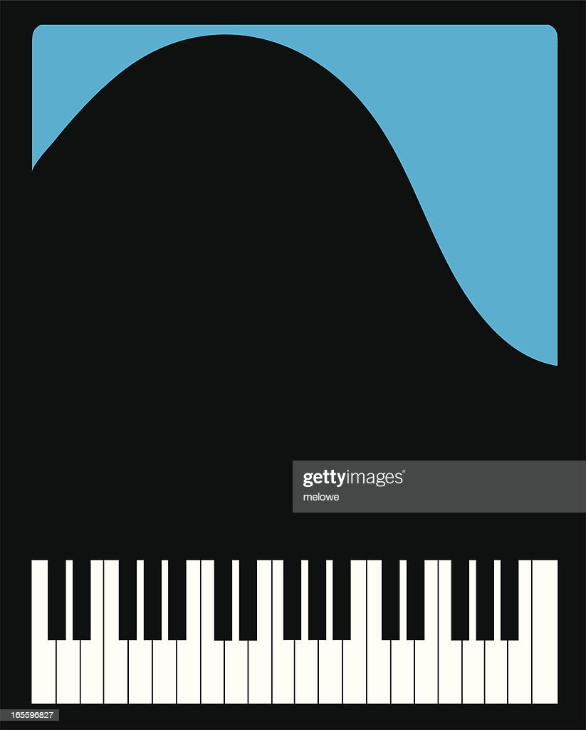 Grand Piano Stock Illustrations And Cartoons | Getty Images