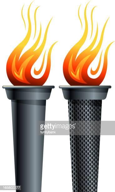 . torch