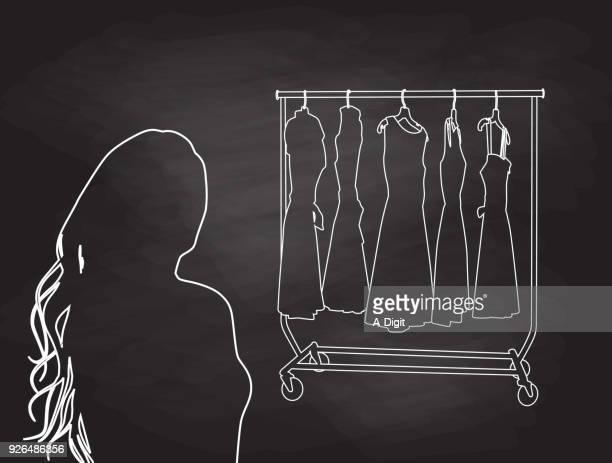 Tough Dress Decisions