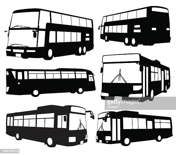 Tour Bus Collection