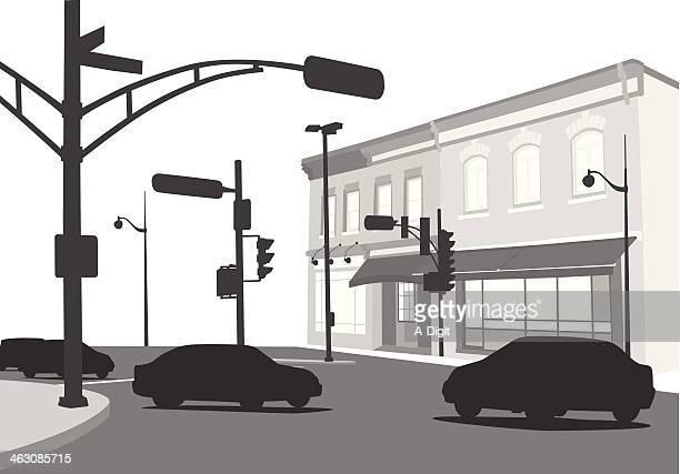 Town Corner