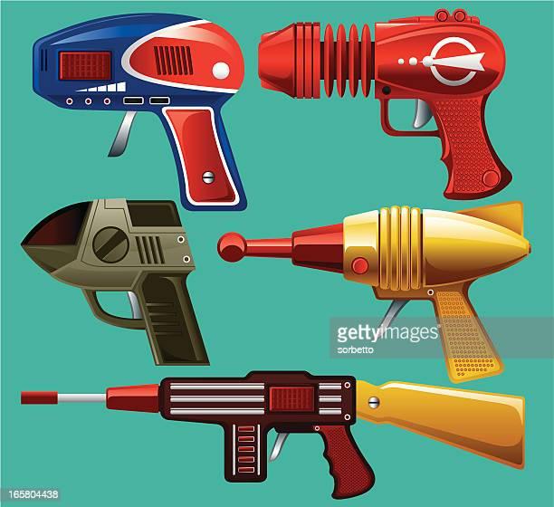 Arma de Brinquedo colecção