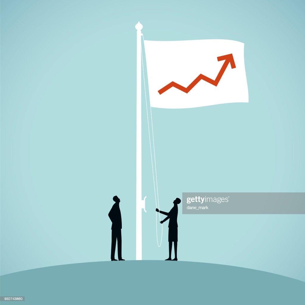 Trade Illustration : stock illustration