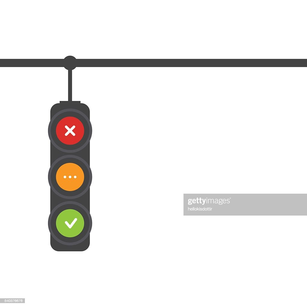 Traffic light signals