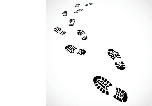 Free footprint Images, Pictures, and Royalty-Free Stock
