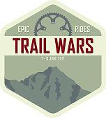 Trail Wars