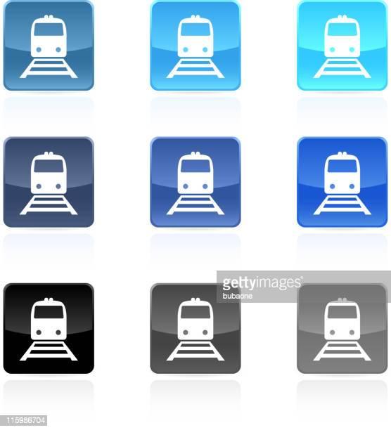 train railroad set