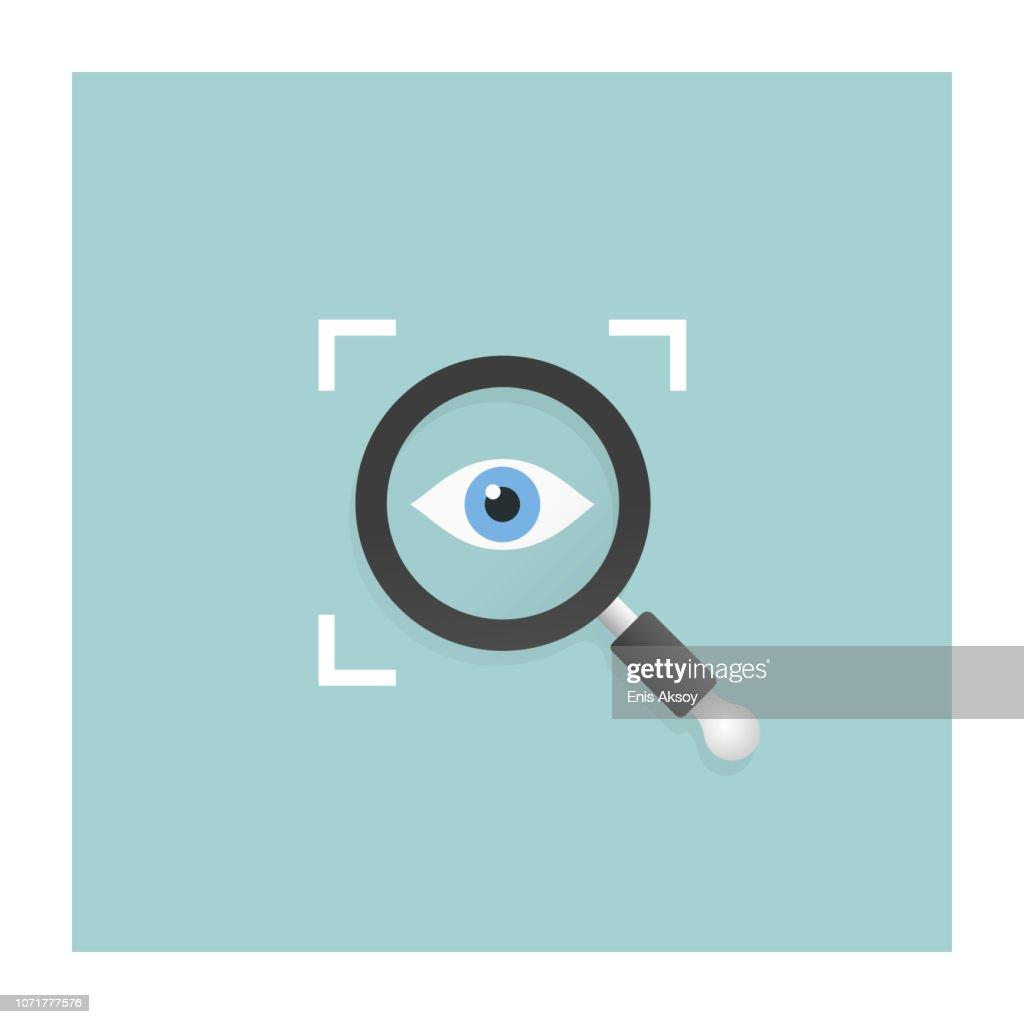 Ícone de transparência : Ilustração