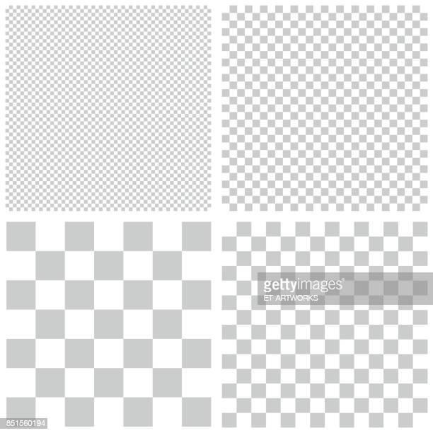 Transparent Pattern Background