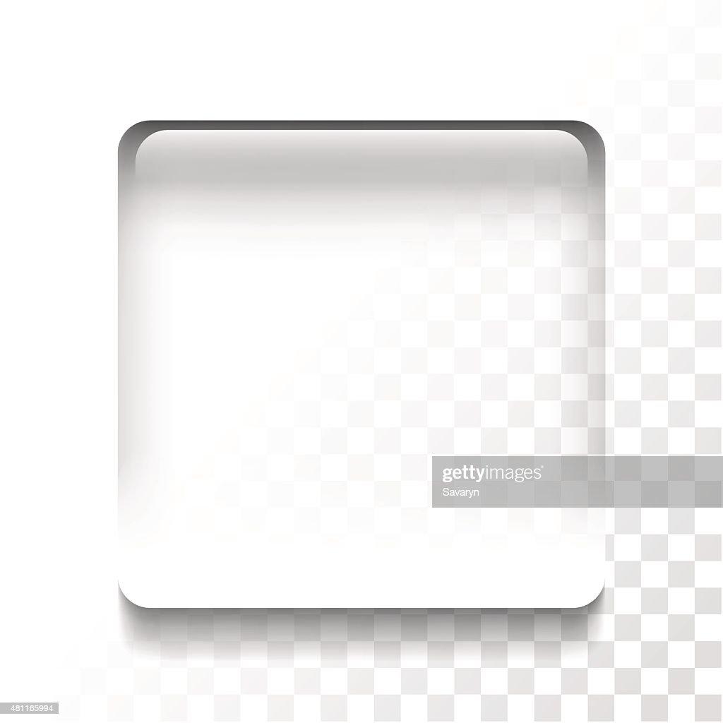 transparent stop