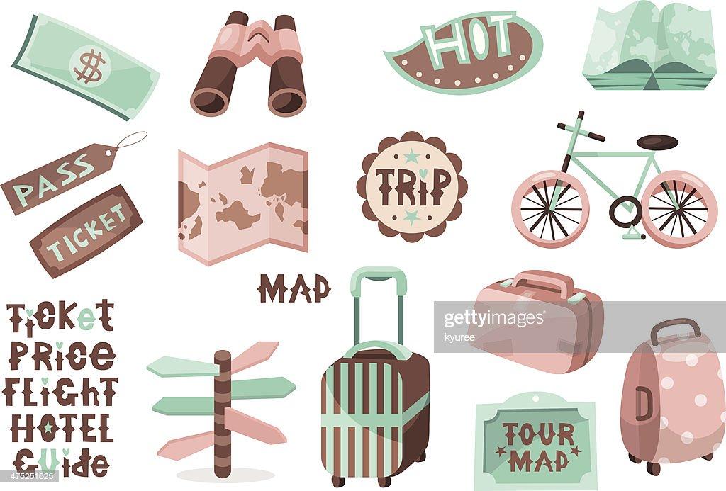 Travel icons 02