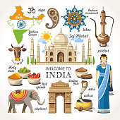 travel welcome to India