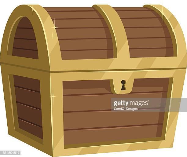 Arca de Tesouro Mulher