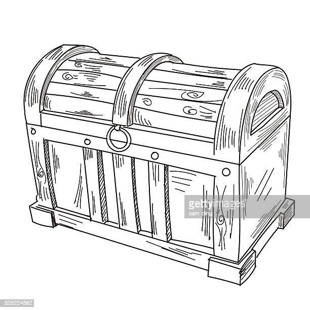 Arca de Tesouro