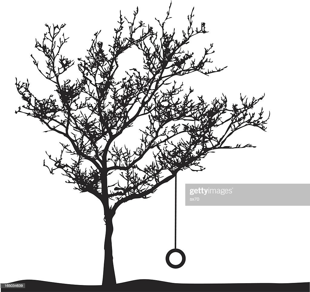 Tree from Childhood ( Vector )