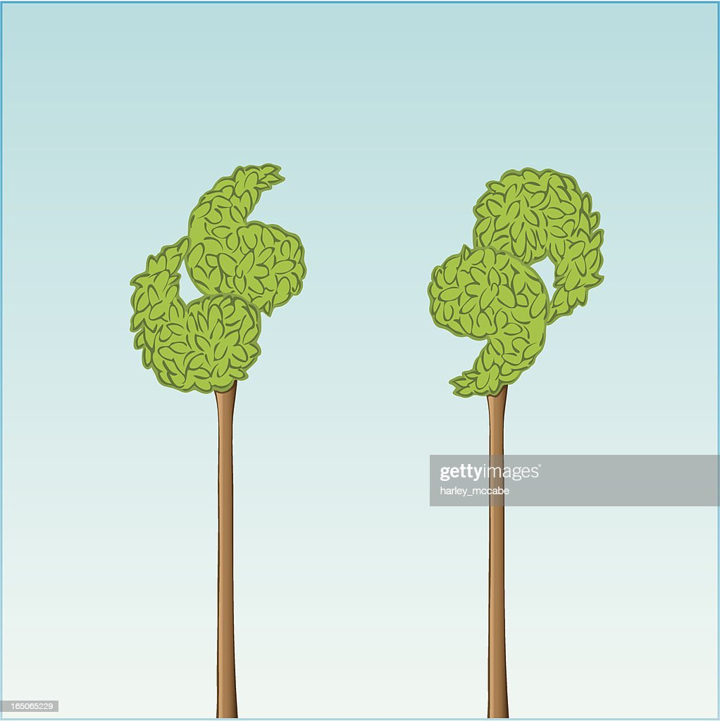 'Trees'