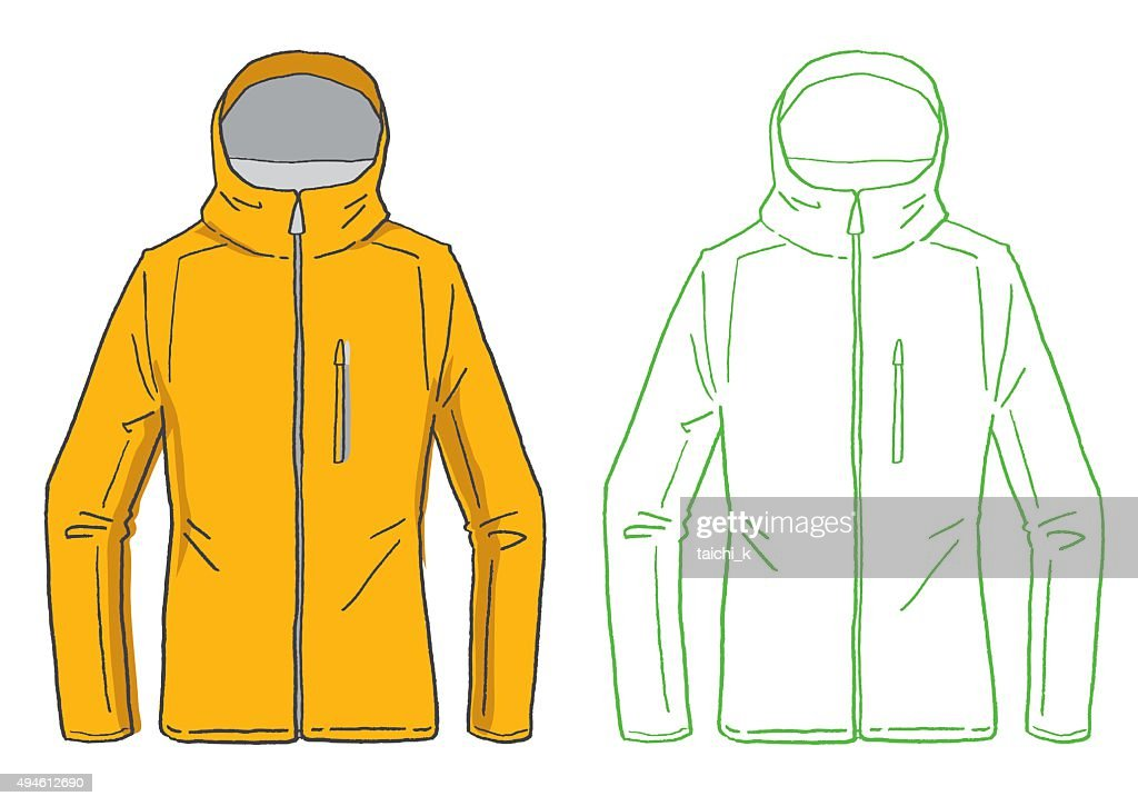 Bomber Jacket Vector Art And Graphics