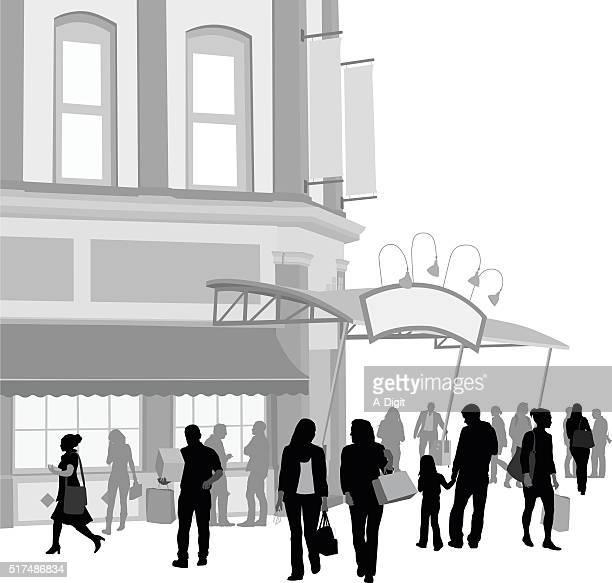 Trendy Market Place