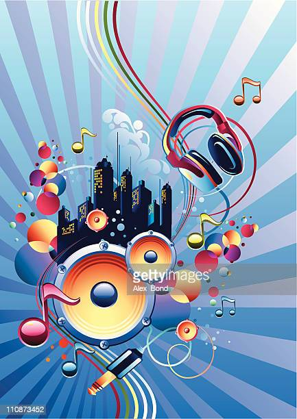 Trendy music
